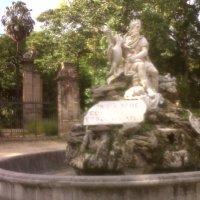 #turistanellamiacittà - Palermopics Villa Giulia e Foro Italico